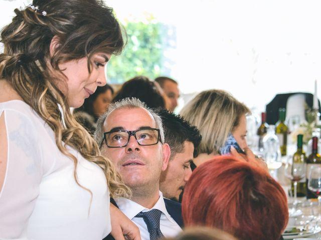 Il matrimonio di Valerio e Francesca a Arcore, Monza e Brianza 171
