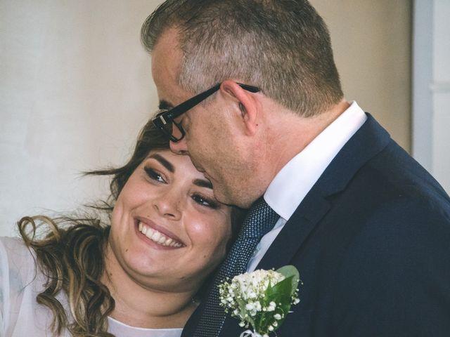 Il matrimonio di Valerio e Francesca a Arcore, Monza e Brianza 182