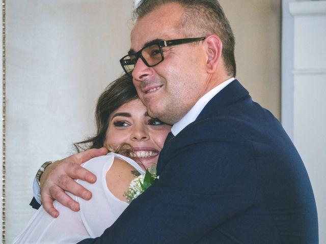 Il matrimonio di Valerio e Francesca a Arcore, Monza e Brianza 183