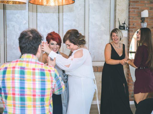 Il matrimonio di Valerio e Francesca a Arcore, Monza e Brianza 192