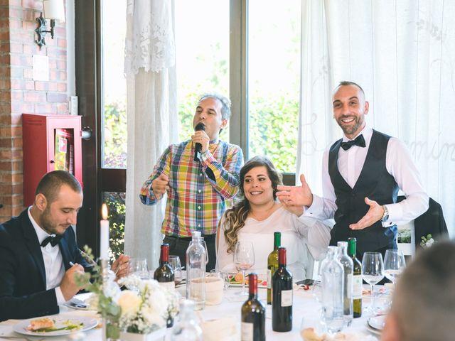 Il matrimonio di Valerio e Francesca a Arcore, Monza e Brianza 197