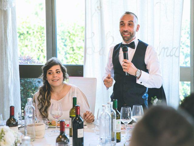 Il matrimonio di Valerio e Francesca a Arcore, Monza e Brianza 198