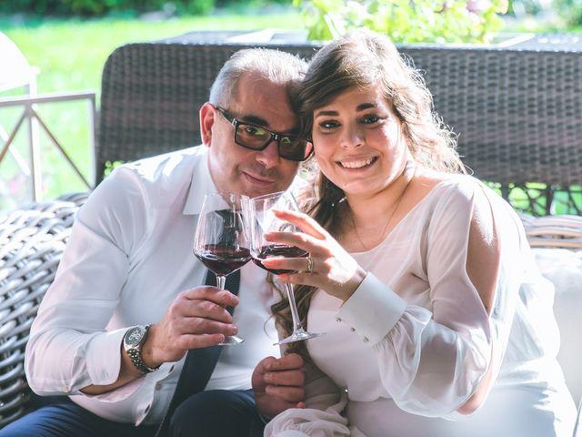 Il matrimonio di Valerio e Francesca a Arcore, Monza e Brianza 203