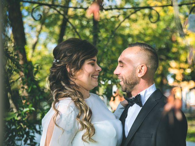 Il matrimonio di Valerio e Francesca a Arcore, Monza e Brianza 211