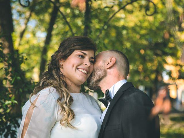 Il matrimonio di Valerio e Francesca a Arcore, Monza e Brianza 1