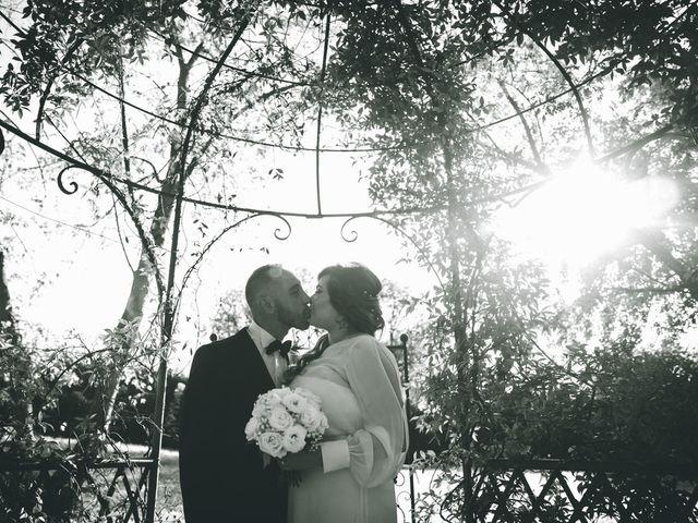 Il matrimonio di Valerio e Francesca a Arcore, Monza e Brianza 215