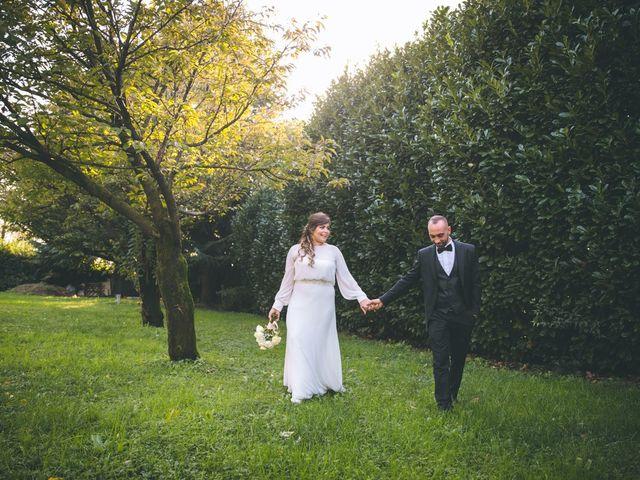 Il matrimonio di Valerio e Francesca a Arcore, Monza e Brianza 226