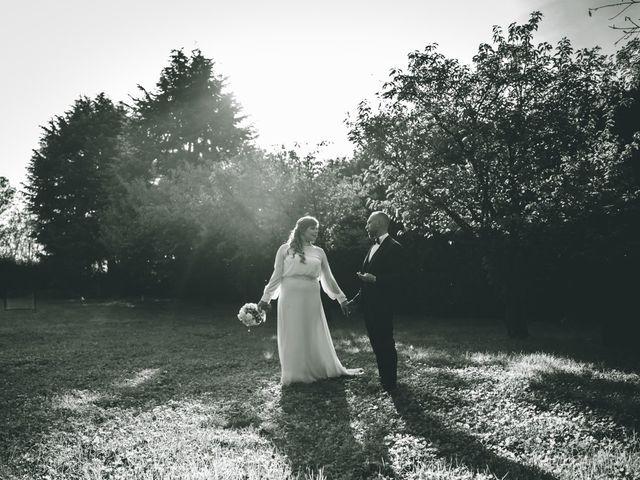 Il matrimonio di Valerio e Francesca a Arcore, Monza e Brianza 227