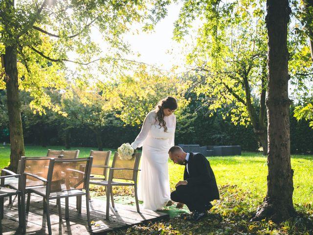 Il matrimonio di Valerio e Francesca a Arcore, Monza e Brianza 231