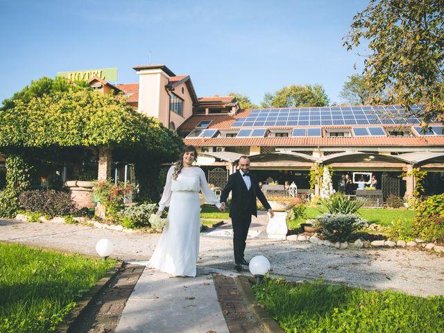 Il matrimonio di Valerio e Francesca a Arcore, Monza e Brianza 233