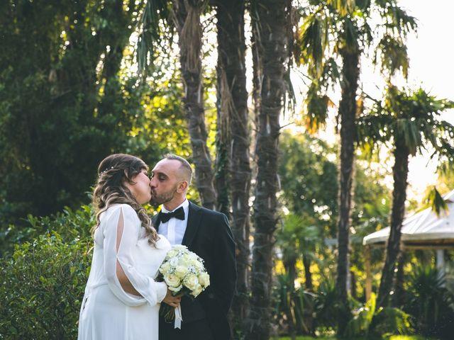 Il matrimonio di Valerio e Francesca a Arcore, Monza e Brianza 235