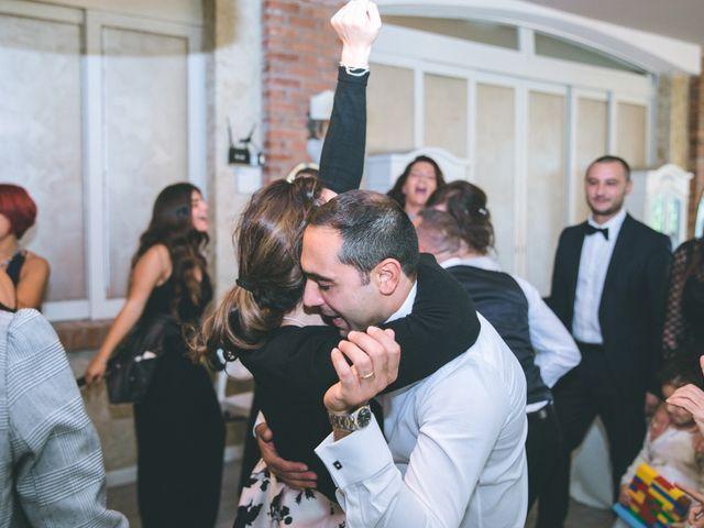 Il matrimonio di Valerio e Francesca a Arcore, Monza e Brianza 251