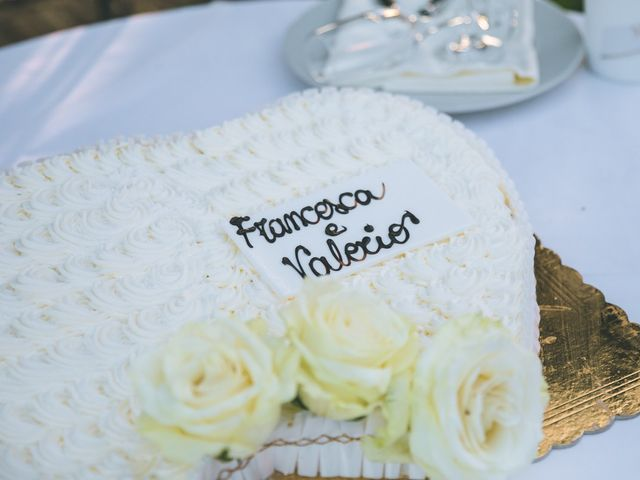 Il matrimonio di Valerio e Francesca a Arcore, Monza e Brianza 259