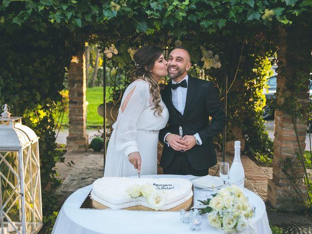 Il matrimonio di Valerio e Francesca a Arcore, Monza e Brianza 262