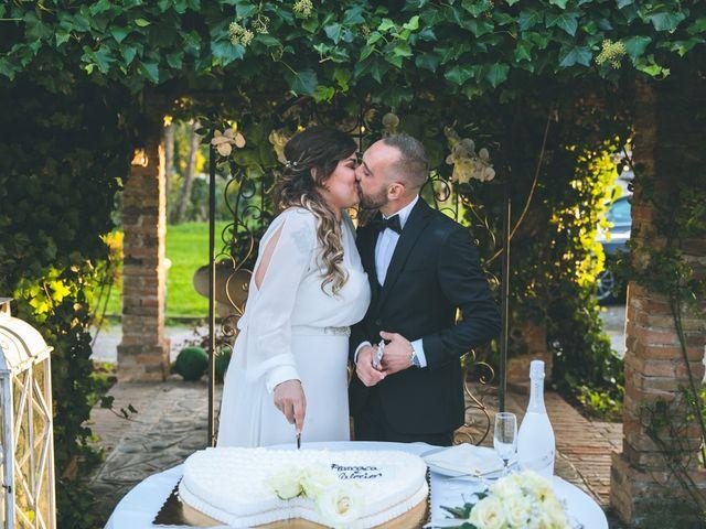 Il matrimonio di Valerio e Francesca a Arcore, Monza e Brianza 263