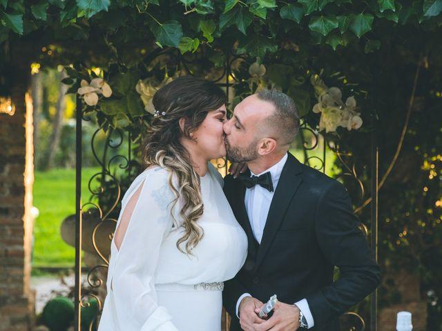 Il matrimonio di Valerio e Francesca a Arcore, Monza e Brianza 264