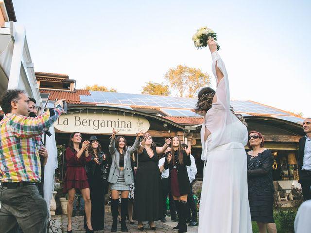 Il matrimonio di Valerio e Francesca a Arcore, Monza e Brianza 275