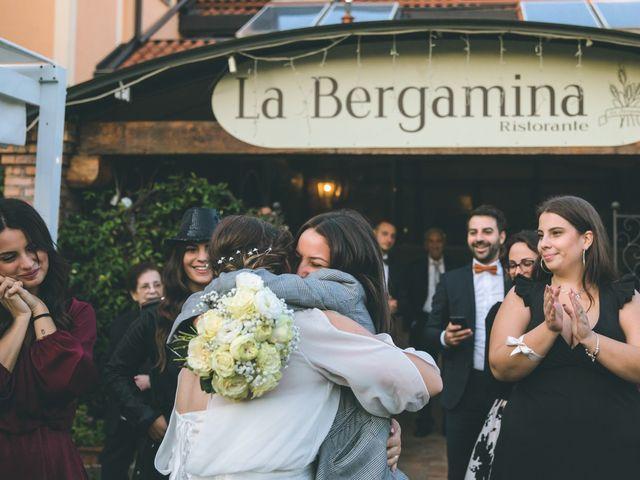 Il matrimonio di Valerio e Francesca a Arcore, Monza e Brianza 276