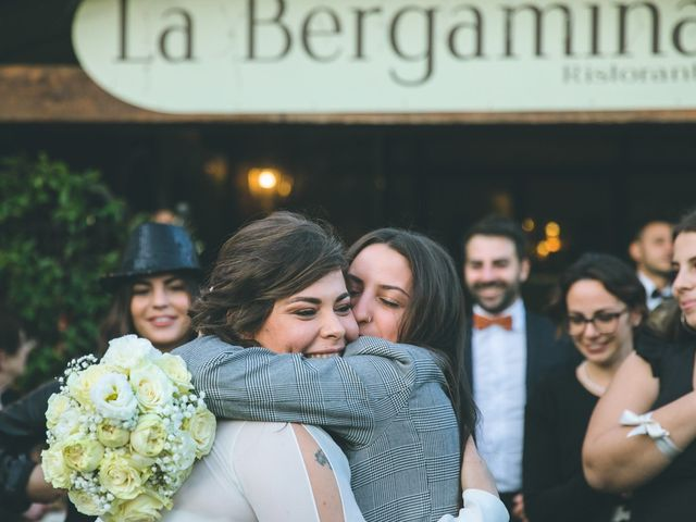 Il matrimonio di Valerio e Francesca a Arcore, Monza e Brianza 278