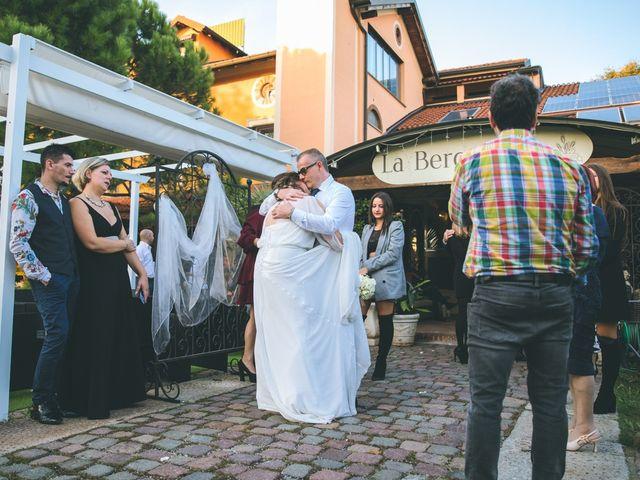 Il matrimonio di Valerio e Francesca a Arcore, Monza e Brianza 279