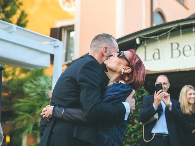 Il matrimonio di Valerio e Francesca a Arcore, Monza e Brianza 287