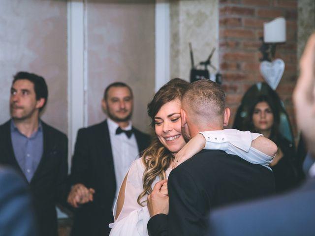 Il matrimonio di Valerio e Francesca a Arcore, Monza e Brianza 298