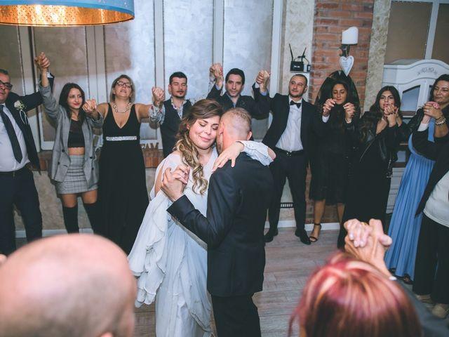 Il matrimonio di Valerio e Francesca a Arcore, Monza e Brianza 301