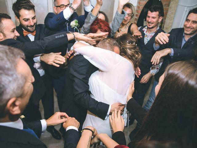 Il matrimonio di Valerio e Francesca a Arcore, Monza e Brianza 304