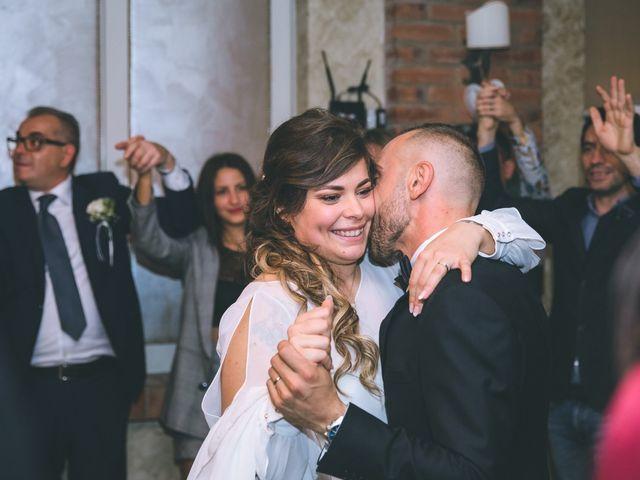 Il matrimonio di Valerio e Francesca a Arcore, Monza e Brianza 305