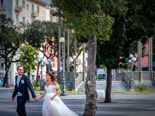 Il matrimonio di Michele e Antonella a Avellino, Avellino 4