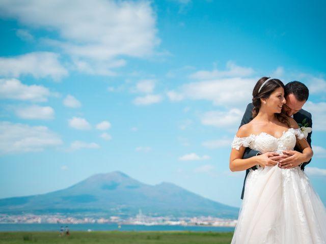 Il matrimonio di Michele e Antonella a Avellino, Avellino 5