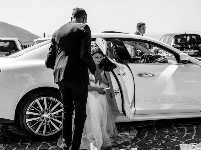 Il matrimonio di Michele e Antonella a Avellino, Avellino 7