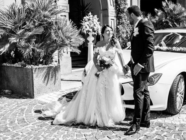 Il matrimonio di Michele e Antonella a Avellino, Avellino 8