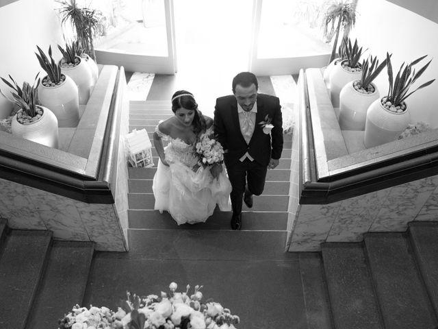 Il matrimonio di Michele e Antonella a Avellino, Avellino 9