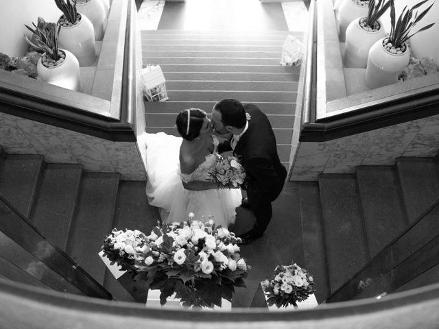 Il matrimonio di Michele e Antonella a Avellino, Avellino 10