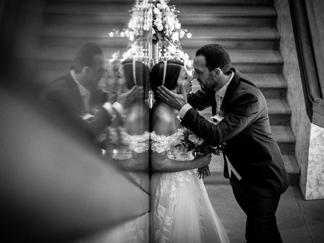 Il matrimonio di Michele e Antonella a Avellino, Avellino 11