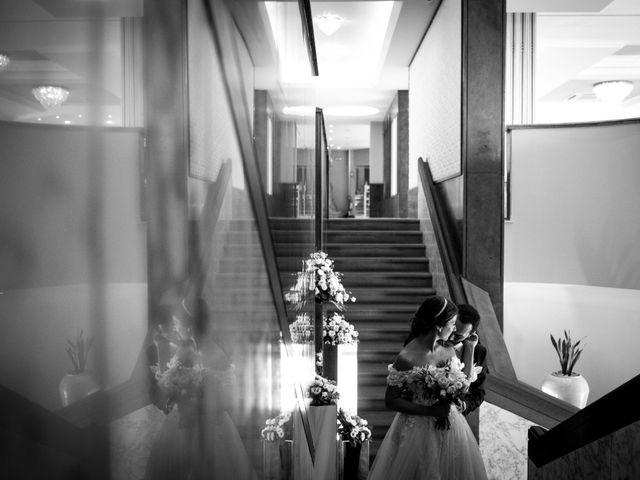 Il matrimonio di Michele e Antonella a Avellino, Avellino 12