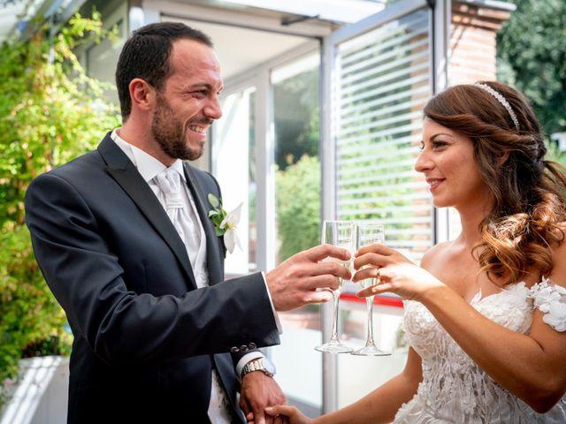 Il matrimonio di Michele e Antonella a Avellino, Avellino 13