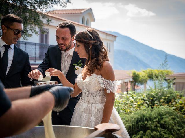 Il matrimonio di Michele e Antonella a Avellino, Avellino 14