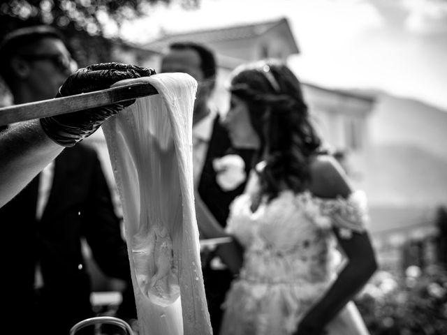 Il matrimonio di Michele e Antonella a Avellino, Avellino 15