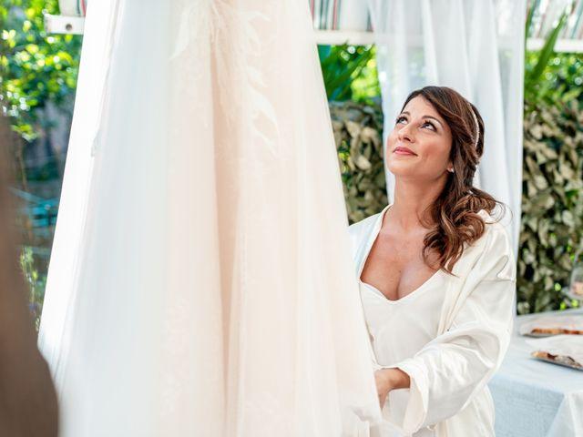 Il matrimonio di Michele e Antonella a Avellino, Avellino 19