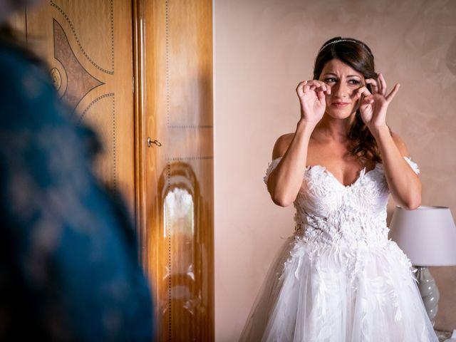 Il matrimonio di Michele e Antonella a Avellino, Avellino 23