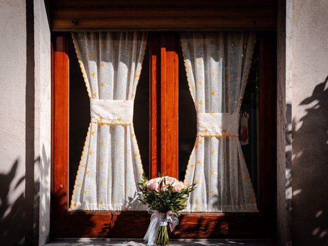 Il matrimonio di Michele e Antonella a Avellino, Avellino 26