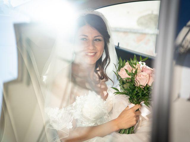 Il matrimonio di Michele e Antonella a Avellino, Avellino 28