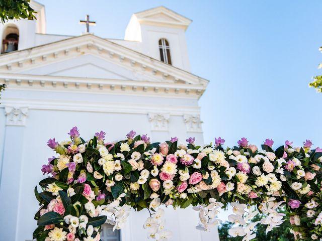 Il matrimonio di Michele e Antonella a Avellino, Avellino 29