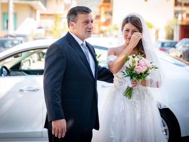 Il matrimonio di Michele e Antonella a Avellino, Avellino 33