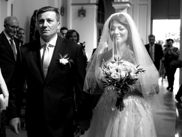 Il matrimonio di Michele e Antonella a Avellino, Avellino 34
