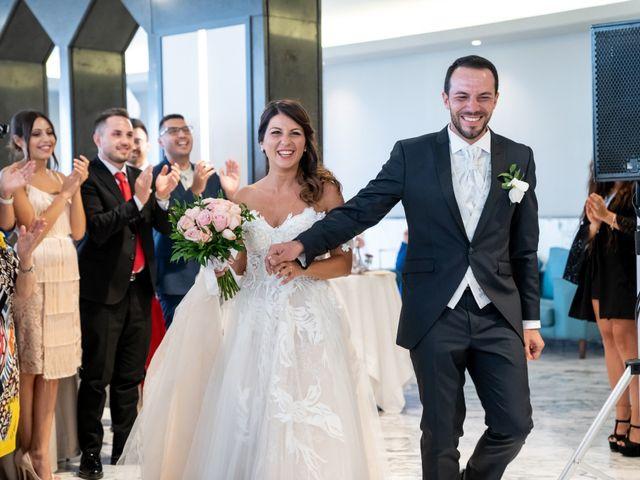 Il matrimonio di Michele e Antonella a Avellino, Avellino 37