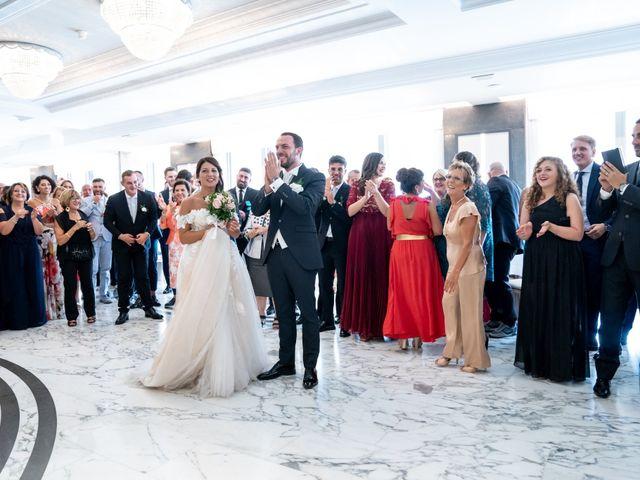 Il matrimonio di Michele e Antonella a Avellino, Avellino 39