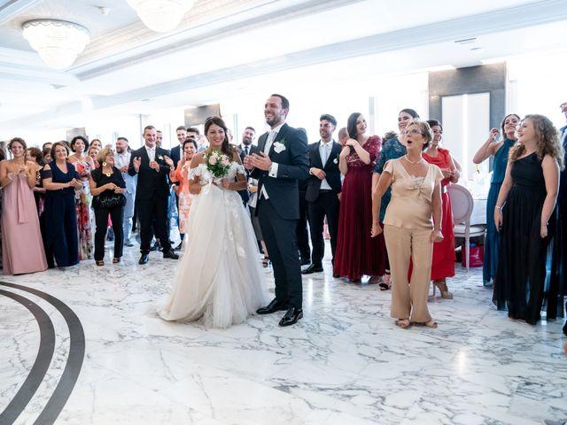 Il matrimonio di Michele e Antonella a Avellino, Avellino 40